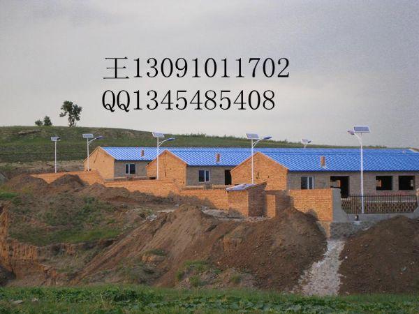 内蒙古太阳能路灯价格