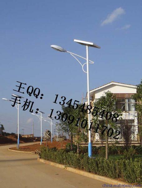 衡水太阳能路灯质量怎么样