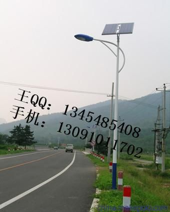 石家庄赵县太阳能路灯特价